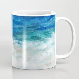 Lets surf Coffee Mug