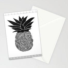 Zentangle Kittens Stationery Cards