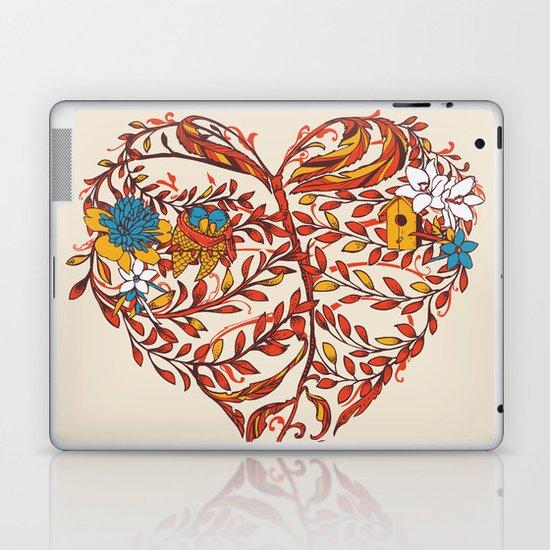 Just Like Home Laptop & iPad Skin