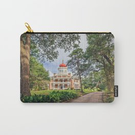 Octagon House - Longwood in Natchez Carry-All Pouch