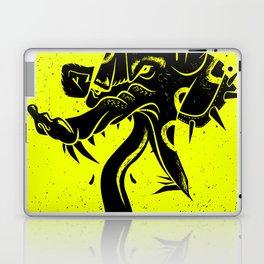 punkpunkandpunk Laptop & iPad Skin