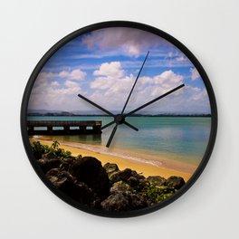 # 260 Wall Clock