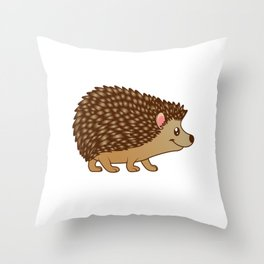 What's your point Nature And Pet Lover Gift Throw Pillow