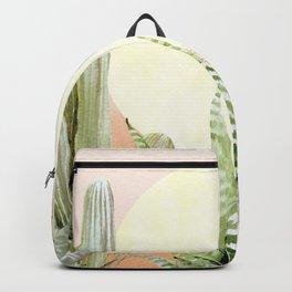 Desert Days Backpack