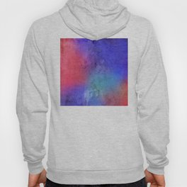 Bold Technicolor Rainbows Filled The Skies With Joy Hoody
