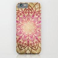 Desert Mandala Slim Case iPhone 6s