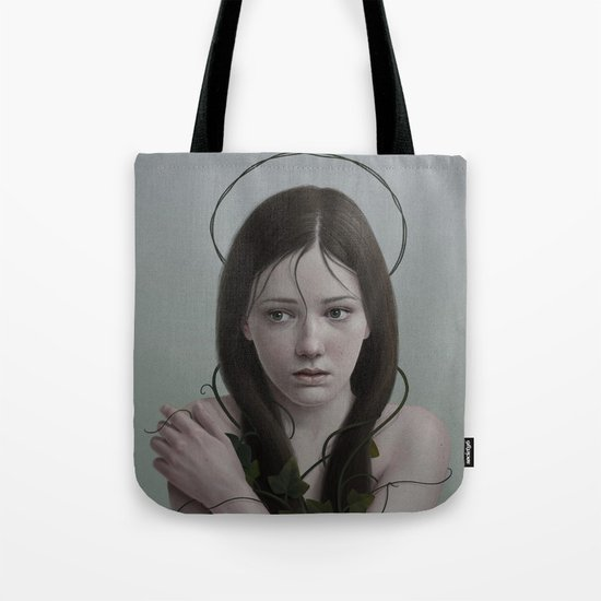 281 Tote Bag
