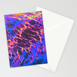 Another One, Another Planet Stationery Cards