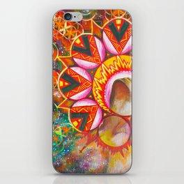 Masculine Energy iPhone Skin