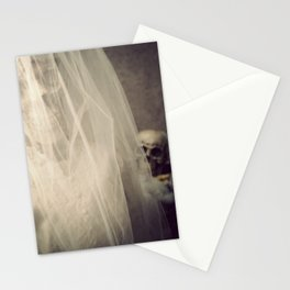 Corpse Bride Stationery Cards