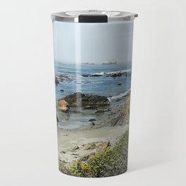 Wild Coast Travel Mug