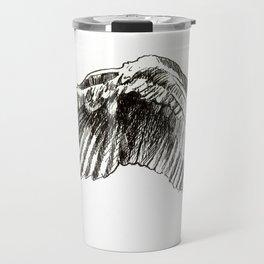 Swan Wing Travel Mug