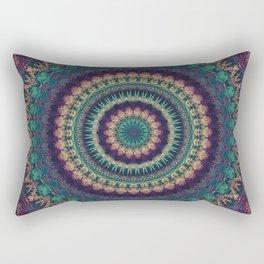 Mandala 580 Rectangular Pillow