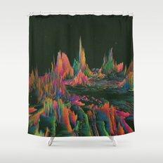MGKLKGD Shower Curtain