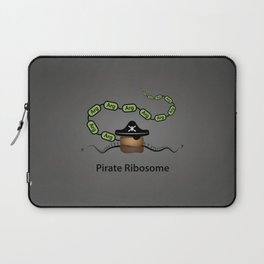 Pirate Ribosome Laptop Sleeve