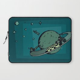 Space race Laptop Sleeve