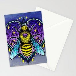 Honeybee Stationery Cards