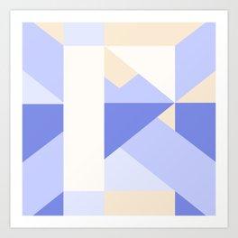VI – F Art Print