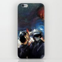 ram iPhone & iPod Skins featuring RAM by KLANG