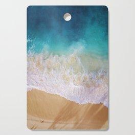 Sea love Cutting Board