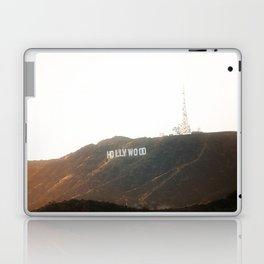 Hollywood Gold Laptop & iPad Skin