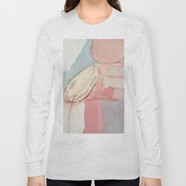 Books and Tambourine Long Sleeve T-shirt