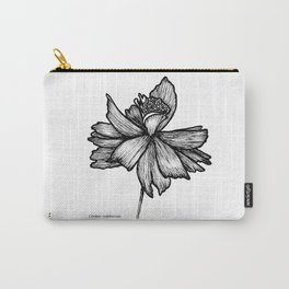 Autumn Cosmos Carry-All Pouch