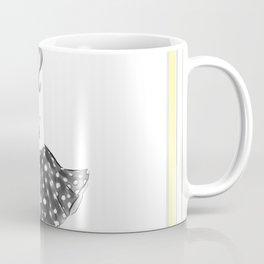 Mirror, Mirrow... Coffee Mug
