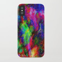 Everything is nothing 15 (therefore it was beautiful) iPhone Case