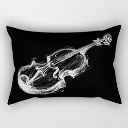 Violin Rectangular Pillow