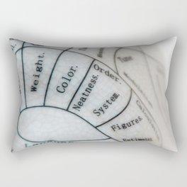 Neatness Rectangular Pillow