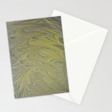 Marble Print #8 Stationery Cards