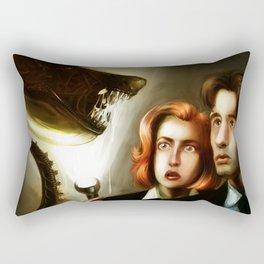 AVMS Rectangular Pillow