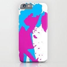 K I S S 3D Slim Case iPhone 6s