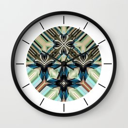 Nerve Wall Clock