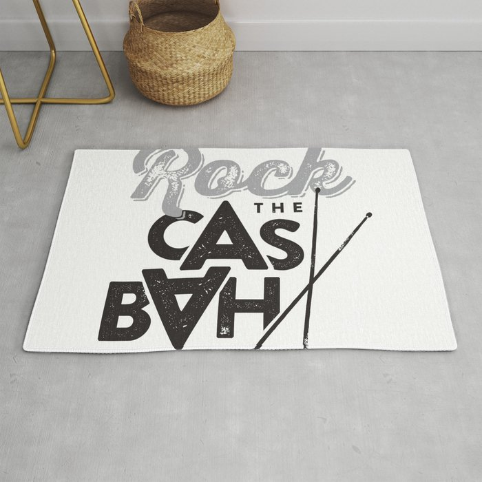 what is rock the casbah about