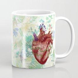 jungle heart Coffee Mug