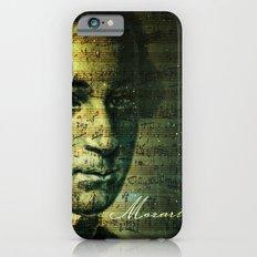 Wolfgang Amadeus Mozart iPhone 6s Slim Case