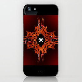 Waelad iPhone Case