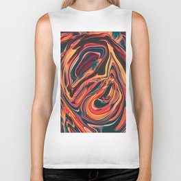 Endless Energy Biker Tank