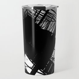 Fire Tower Travel Mug