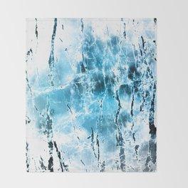 Diamond Dust Throw Blanket