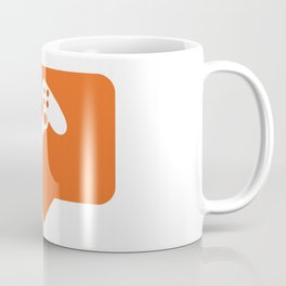 I like video games! Coffee Mug