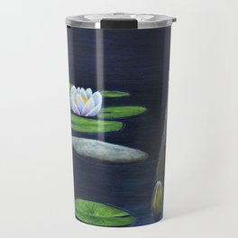 The River Otter by Teresa Thompson Travel Mug