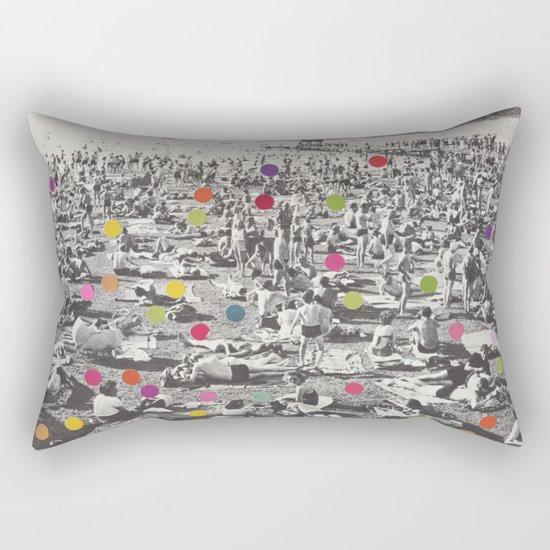 A Good Spot Rectangular Pillow