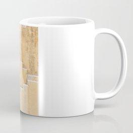 Amber Stepwell II, Rajasthan, India Coffee Mug