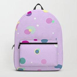 SWEET CANDY RASBERRY Backpack