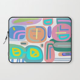 Charlee and Me Laptop Sleeve