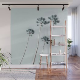 Palm Trees 14 Wall Mural