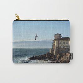 Castel Boccale Carry-All Pouch